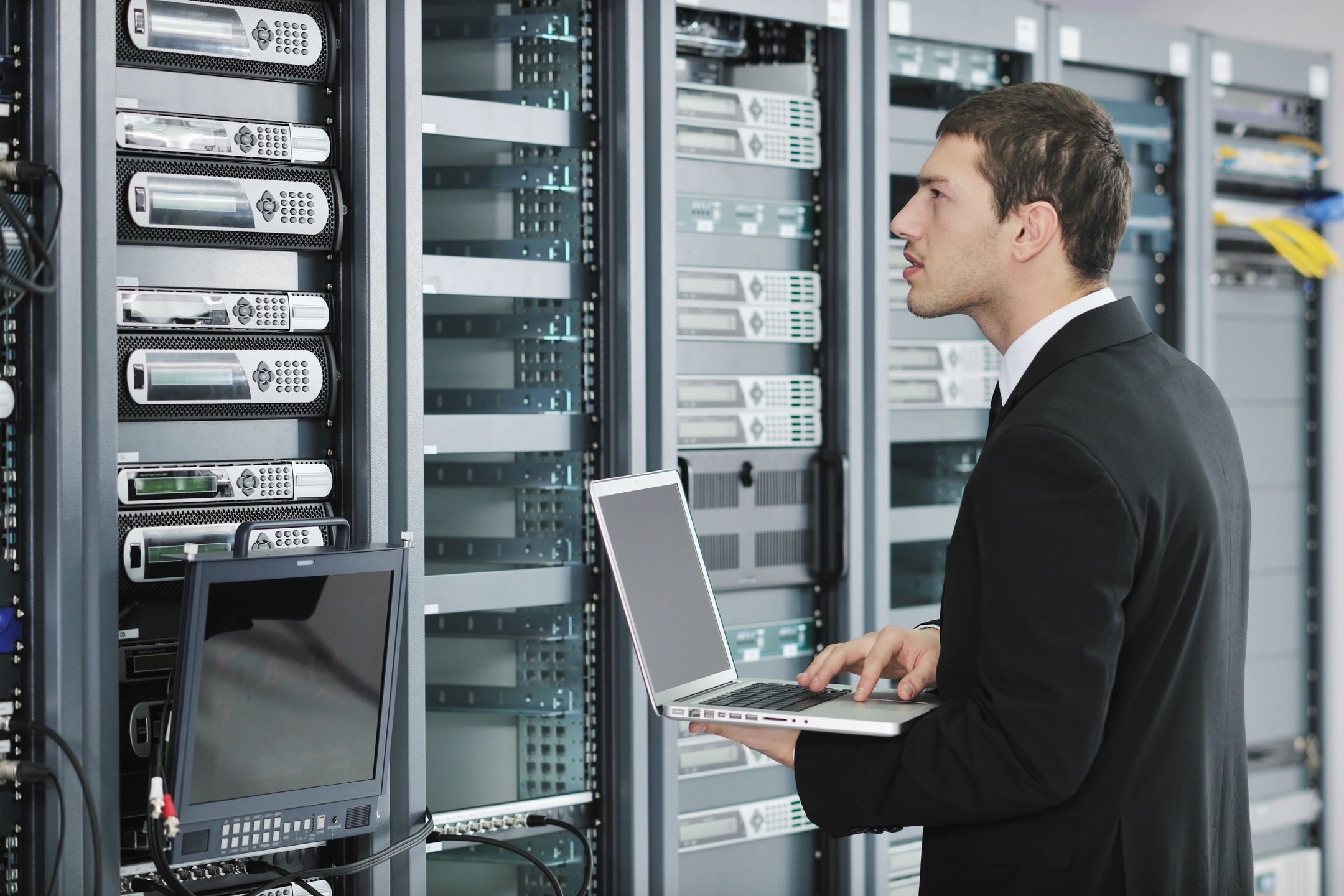 IT consulting services in East Texas